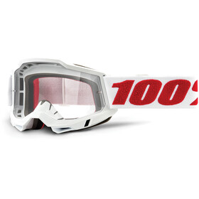 100% Accuri Anti-Fog Goggles Gen2 denver/clear